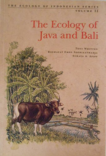 9789625938882: The Ecology of Java and Bali (The Ecology of Indonesian Series, II)