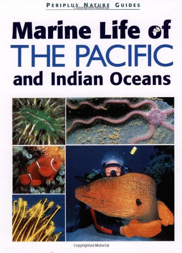 Marine Life of the Pacific and Indian Oceans: Allen, Gerald