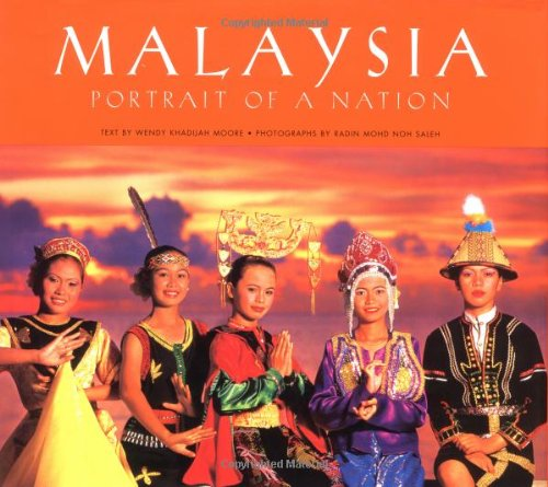 9789625939896: Malaysia: Portrait of a Nation