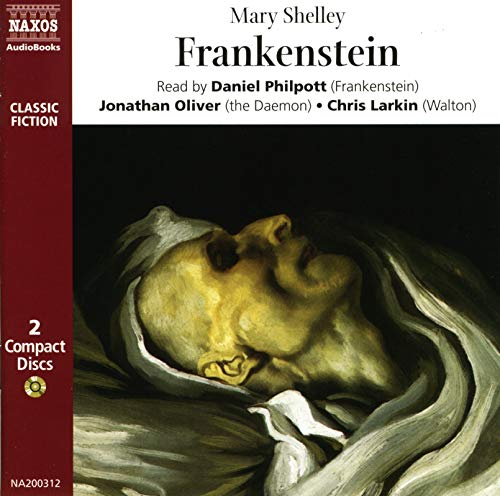 9789626340035: Frankenstein (Classic Literature with Classical Music)