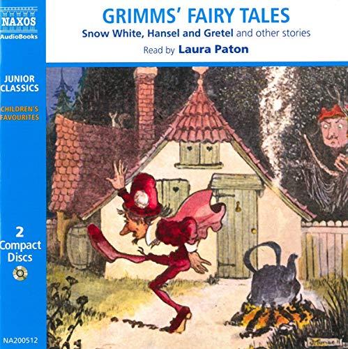 Grimm's Fairy Tales (_AV): Grimm, Jacob/Grimm, Wilhem