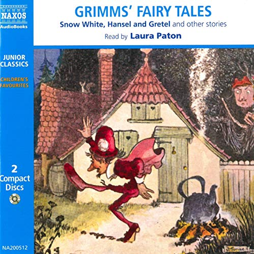 9789626340059: Grimm's Fairy Tales (Classic Literature With Classical Music. Junior Classics)