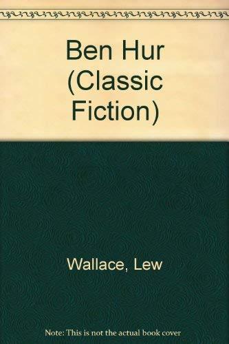 9789626340073: Ben Hur (Classic Fiction)