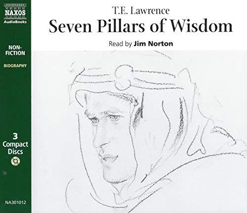 Seven Pillars of Wisdom (Classic non-fiction): T. E. Lawrence
