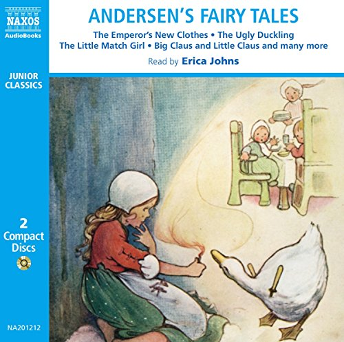 Andersen's Fairy Tales: The Ugly Duckling, The: Hans Christian Andersen