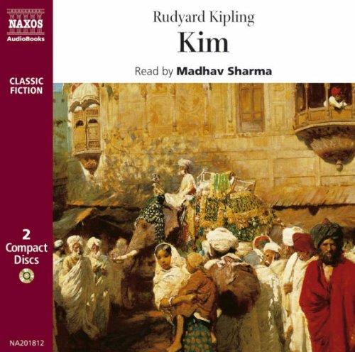 9789626340189: Kim (Classic Fiction)