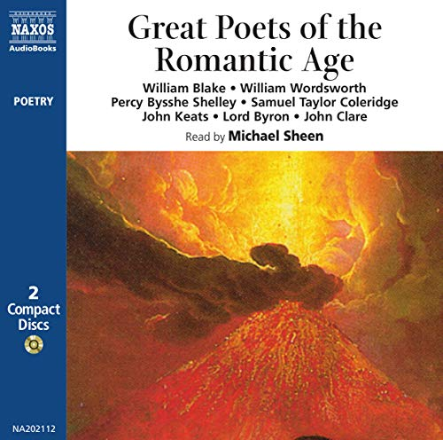 9789626340219: Great Poets of the Romantic Age (Poetry)