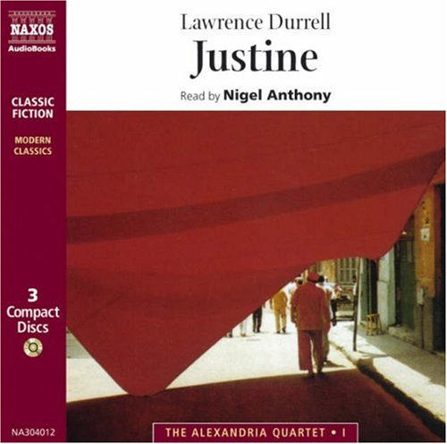 9789626340400: Justine (The Alexandria Quartet, I)
