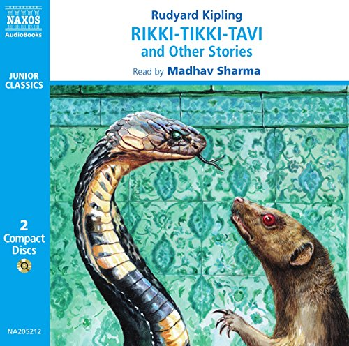 9789626340523: Rikki-Tikki-Tavi & Other S 2D (Junior Classics)