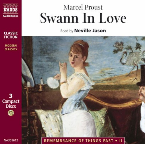 9789626340561: Swann in Love (Remembrance of Things Past, 2)