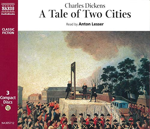 A Tale of Two Cities 9789626340578: Charles Dickens, Anton