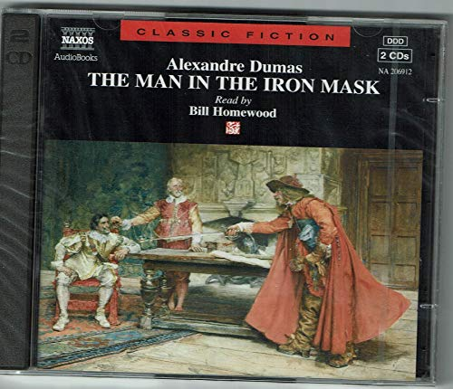 9789626340691: The Man in the Iron Mask (Classic Fiction)