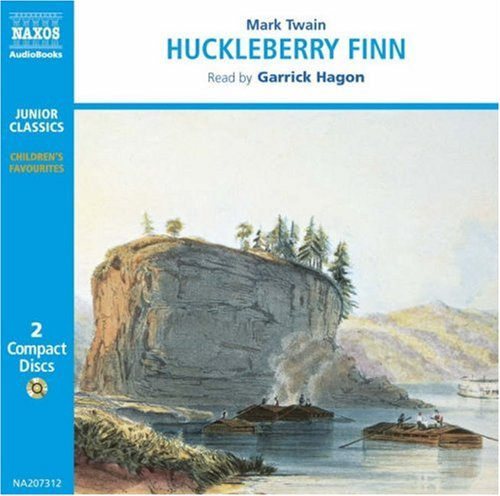 9789626340738: Adventures of Huckleberry Finn (Junior Classics)