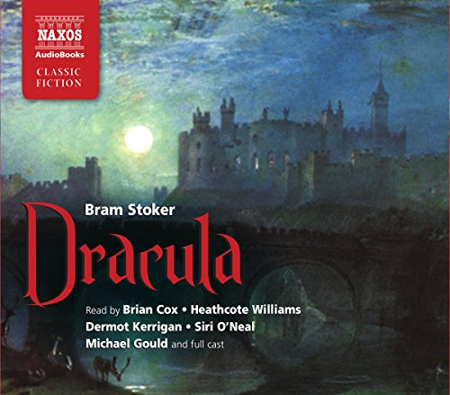 9789626341155: Dracula (Classical Literature with Classical Music)