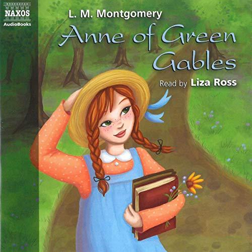 Anne of Green Gables: v. 1 (Junior Classics): Montgomery, L. M.