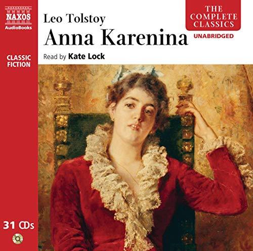 9789626341308: Anna Karenina (Complete Classics)