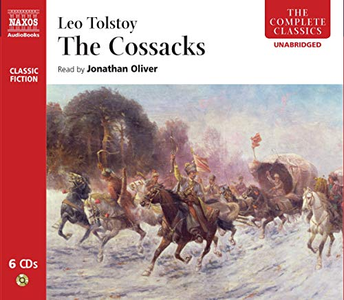9789626341315: The Cossacks (Classic Fiction)