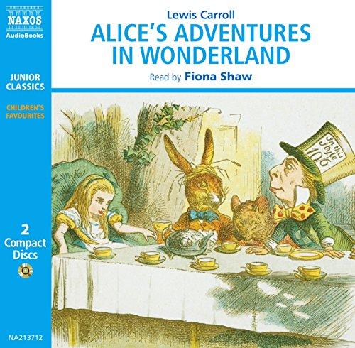 Alice's Adventures in Wonderland (Junior Classics): Carroll, Lewis