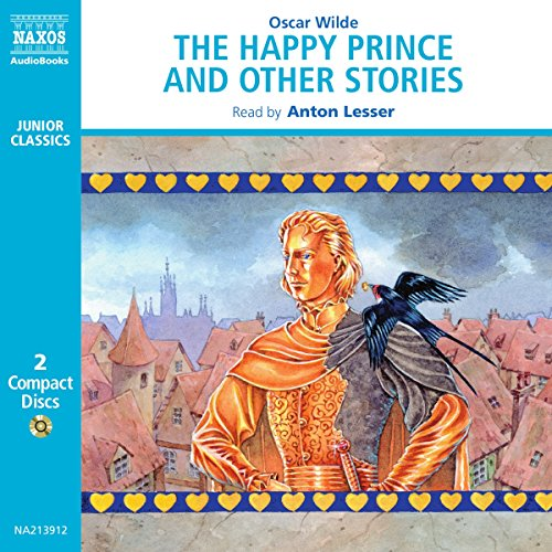 The Happy Prince 9789626341391: Oscar Wilde, Anton