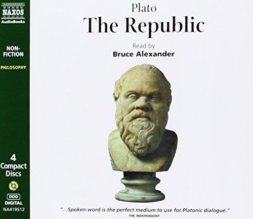 9789626341957: The Republic (Non Fiction)
