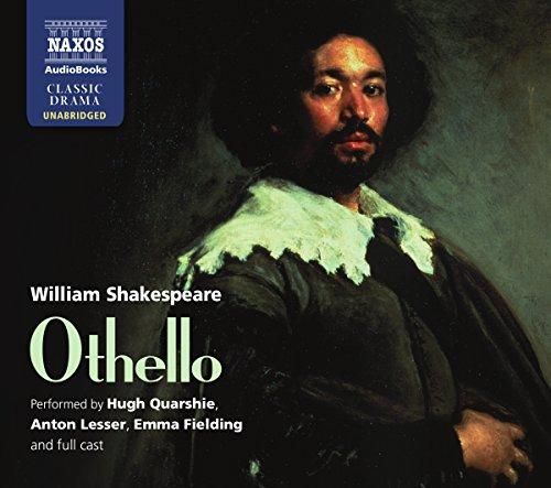 Othello 9789626342060: William Shakespeare, Hugh