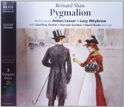an issue of class in george bernard shaws play pygmalion Headline shaw's pygmalion was in a different class the play illustrated shaw's contempt for a social system pygmalion george bernard shaw shaw pygmalion.