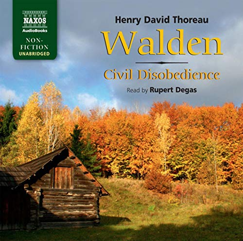 9789626342701: Walden and Civil Disobedience