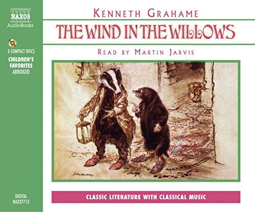 9789626342770: Wind in the Willows 3D (Junior Classics)