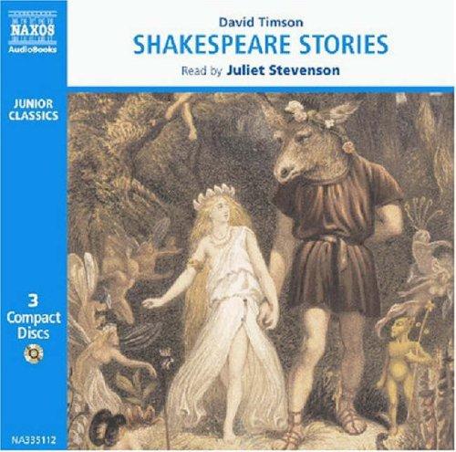 9789626343517: Shakespeare Stories (Junior Classics)