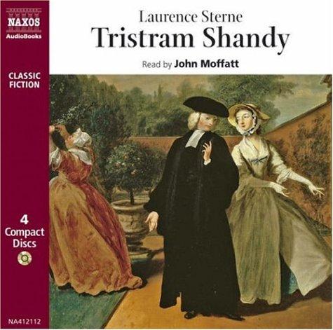 Tristram Shandy D (Classic Fiction): Sterne, Laurence