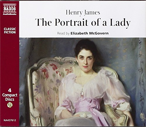 9789626343760: A Portrait of a Lady (Classic Literature with Classical Music)