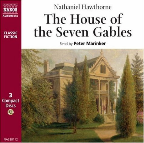 9789626343814: The House of the Seven Gables