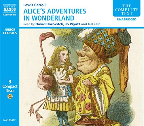 9789626343845: Alice's Adventures in Wonderlad (Classic Literature with Classical Music)