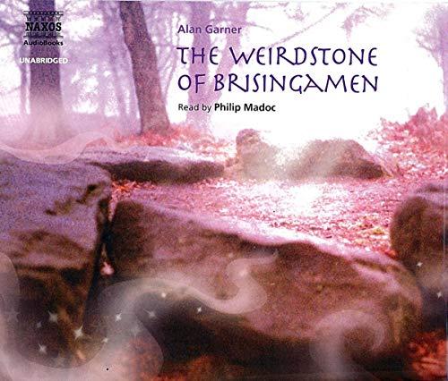 9789626343968: The Weirdstone of Brisingamen (Complete Classics)