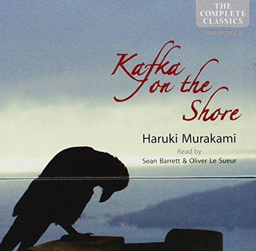 Kafka on the Shore: Murakami, Haruki; Barrett, Sean; Le Sueur, Oliver