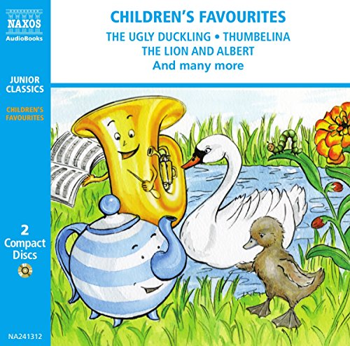 9789626344132: Children's Favourites, Ugly Duckling, Thumbelina, Lion and Albert, and many more (Junior Classics)