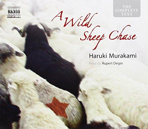 9789626344149: Wild Sheep Chase (Naxos Junior Classics)