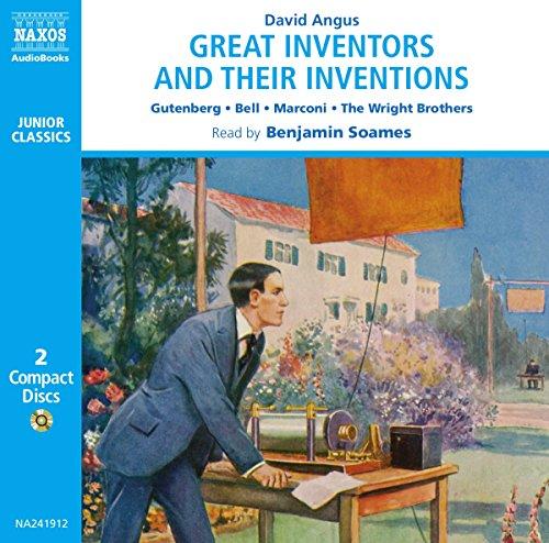 9789626344194: Great Inventors & Inventions (Junior Classics)