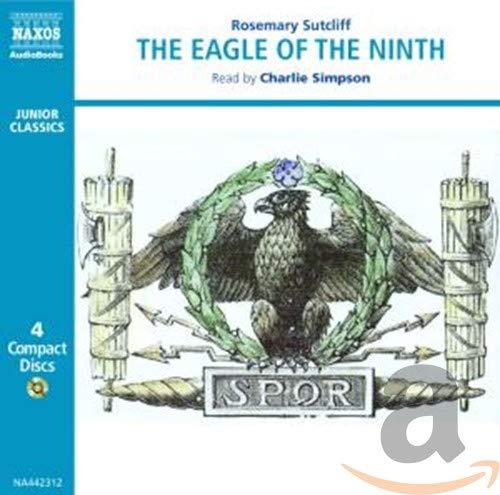 9789626344231: Eagle of the Ninth (Junior Classics)