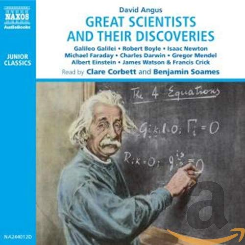 9789626344408: Great Scientists and Their Discoveries (Junior Classics)