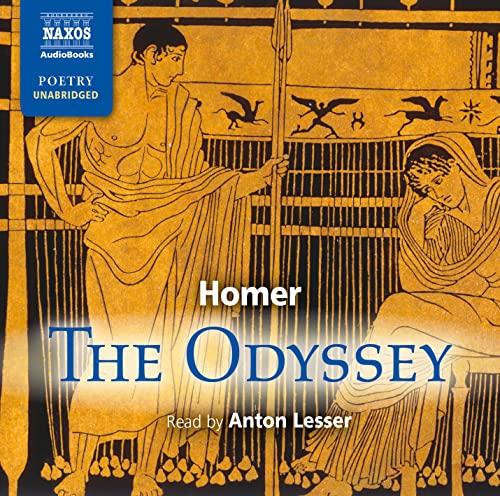 9789626344453: The Odyssey