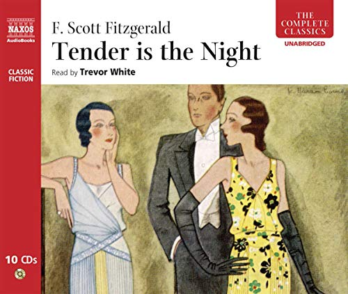 9789626344576: Tender is the Night (The Complete Classics)