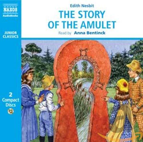 9789626344613: The Story of the Amulet (Junior Classics)