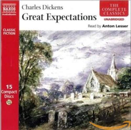 Great Expectations: Unabridged: Charles Dickens