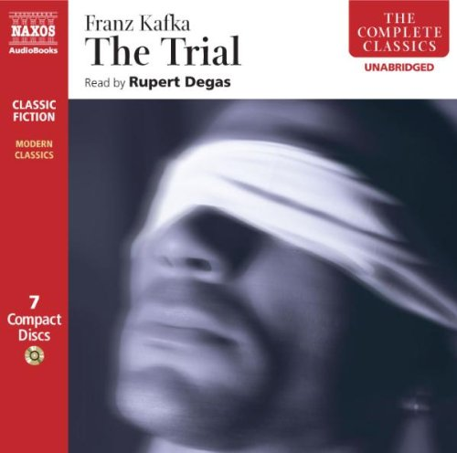 9789626344644: The Trial (Complete Classics)