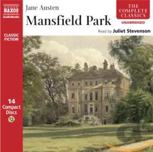 Mansfield Park: Austen, Jane