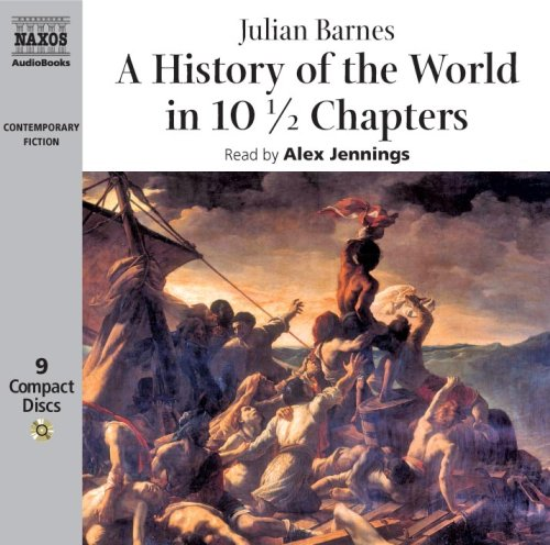 9789626344750: A History of the World in 10½ Chapters (Contemporary Fiction)