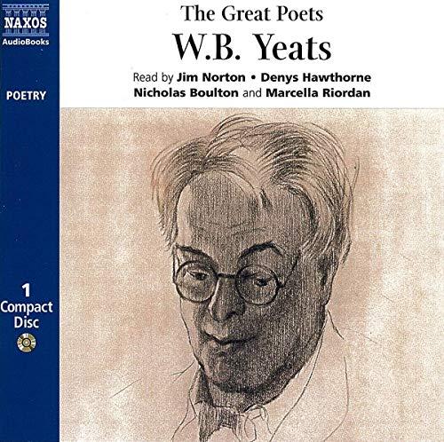 The Great Poets W B Yeats: W B Yeats