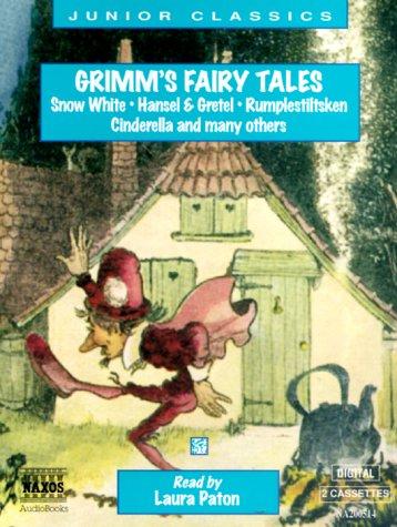 Grimm's Fairy Tales - Abbridged Audio Book on Cassette Tape: Grimm, Brothers;Grimm, Wilhelm
