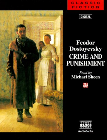 9789626345092: Crime and Punishment (Classic Fiction S.)